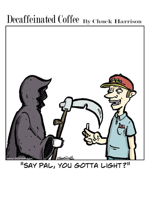 need a light