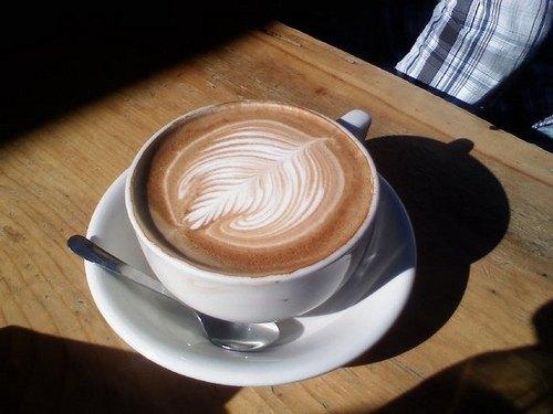Lux Coffeebar - Phoenix