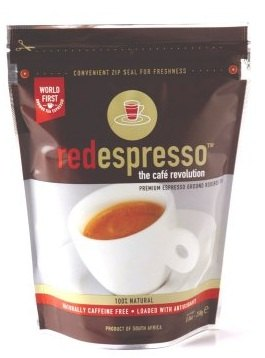 how to make rooibos espresso