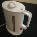 Extending the Life of Your Bodum Cordless Electric Kettle