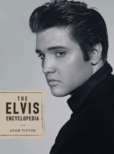 elvis encyclopedia book