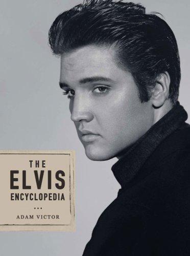 elvis encyclopedia book