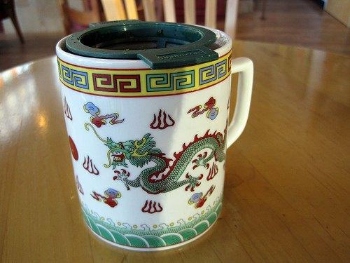 Jo Sencha Green Tea
