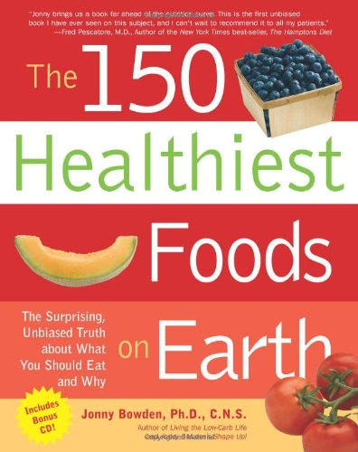 150-healthiest-foods-on-earth