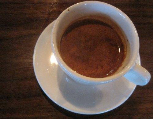 espresso Roy Street Coffee