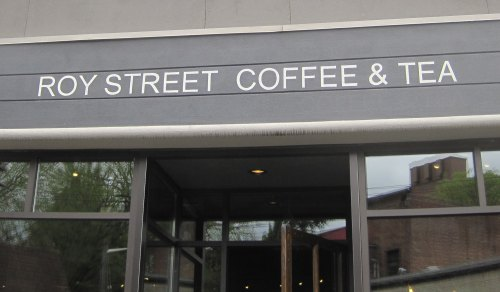Roy Street Coffee