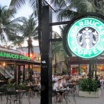 Sleepy Starbucks and Caffeinated Sins in Phuket, Thailand