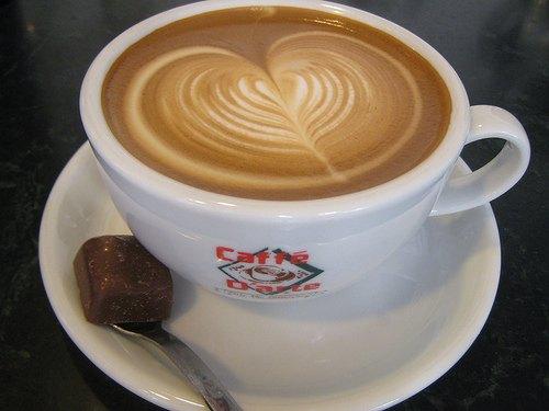 Caffe Darte