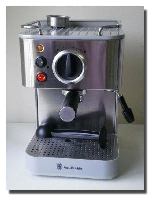 Russell Hobbs Espresso Machine