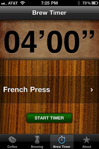 iphone-brew-timer