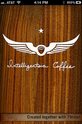 Intelligentsia iPhone App Review