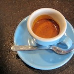 Espresso as a Lottery Ticket