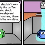 Inanimate Objects Comics #32