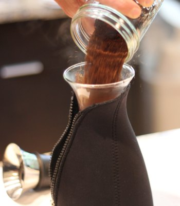 Eva Solo Add Coffee