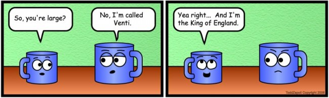 king-of-england-comic