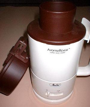 Melitta AromaRoast