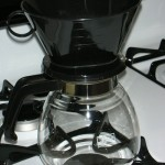 The Melitta Manual 6-cup Coffee Maker
