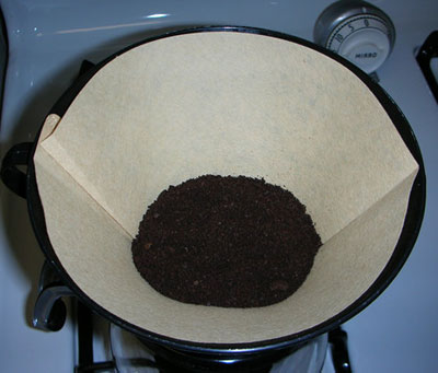 #6 Cone Coffee Filters