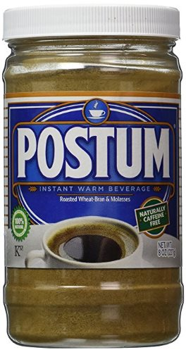 Postum coffee replacement