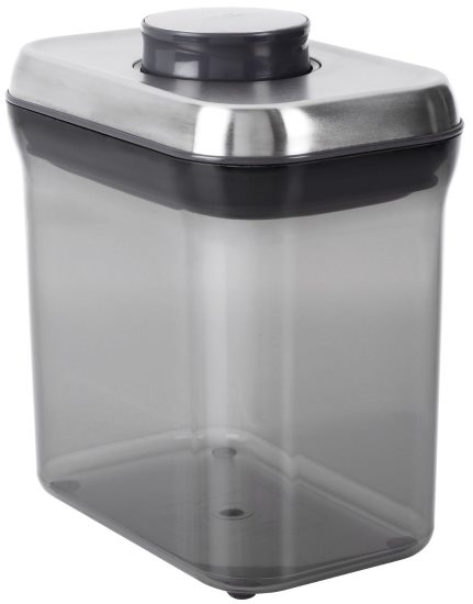 oxo coffee container airtight