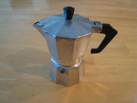 Cafe Cubano (Cuban Coffee)