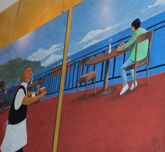 amalfi-mural