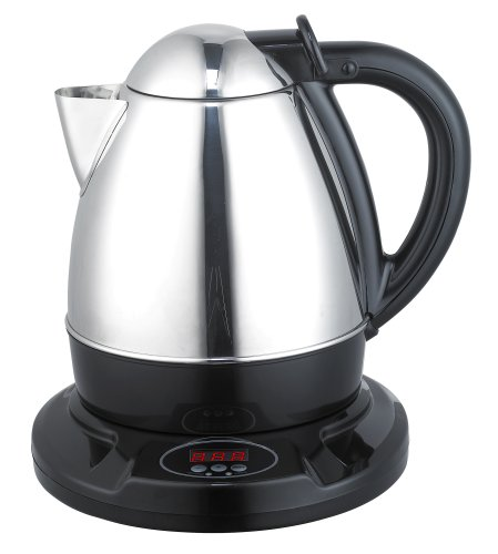 Pino Digital Tea Kettle