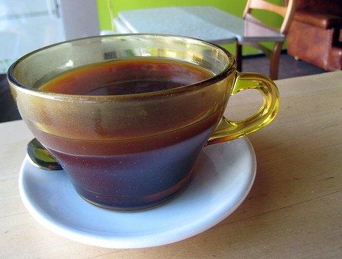 Bump N Grind Specialty Coffee