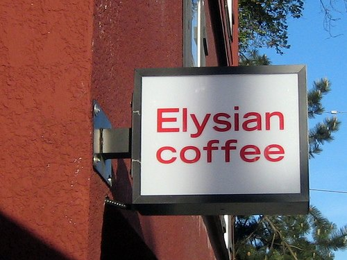 Elysian Coffee