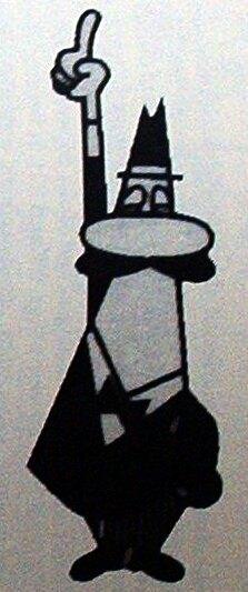 Bialetti Mascot