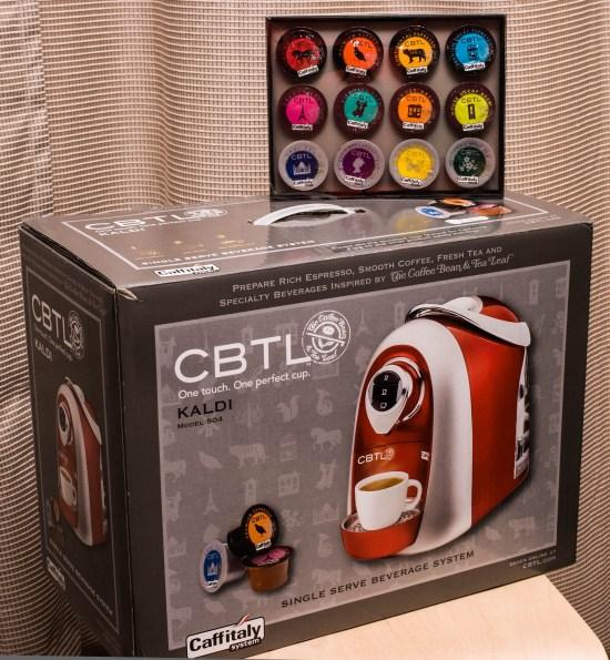cbtl-kaldi