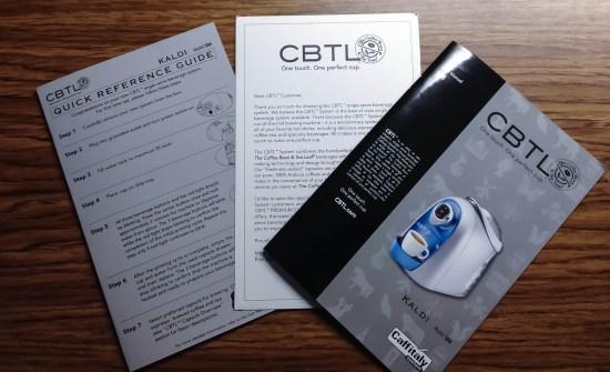 kaldi-manuals