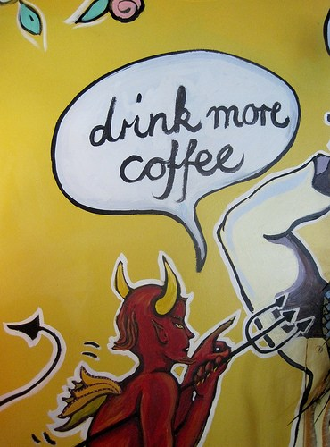 Your Brain on Coffee: How Caffeine Affects Brain Chemistry
