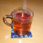 'Toasted Mate and Rooibos' from the web at 'http://ineedcoffee.com/wp-content/uploads/2012/09/roobios-tea-150x150.jpg'