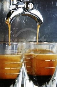 espresso shots silvia