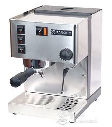 A Rancilio Silvia Espresso Machine Tutorial For the Caffeine-Inclined