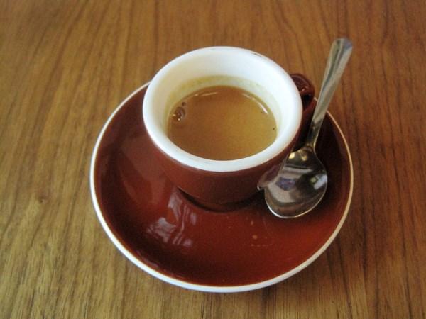 espresso Ballard