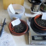 Home Roasting Oolong Tea