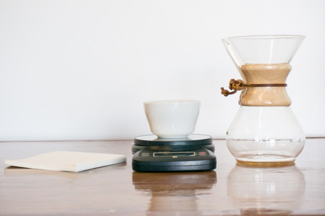 'chemex' from the web at 'http://ineedcoffee.com/wp-content/uploads/2013/03/chemex650.jpg'