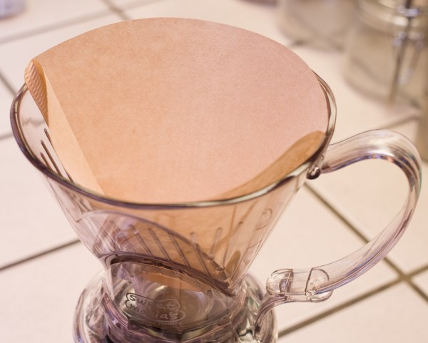 Clever Coffee Dripper - Add Filter