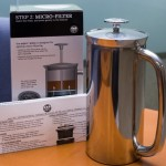 The Espro Press Overview