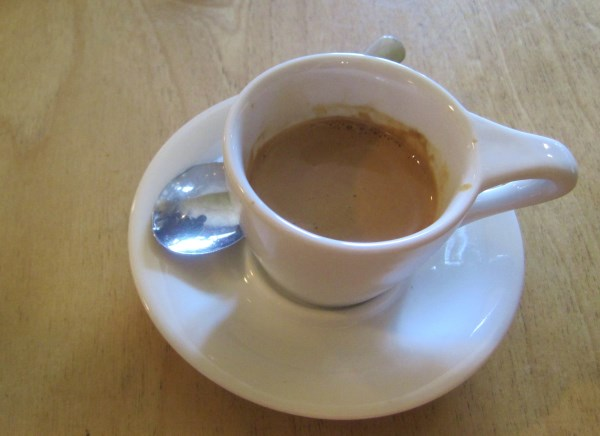 Fernwood Espresso