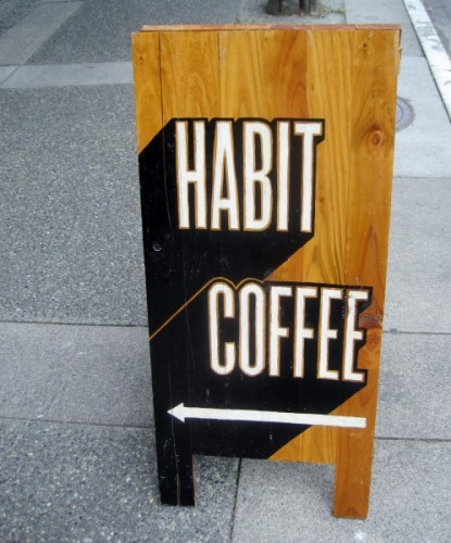 Habit Coffee