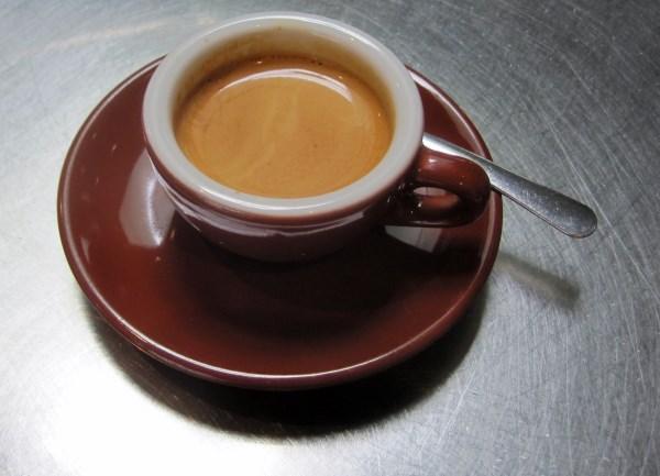 Habit espresso