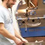 Roasting Coffee: Conduit Coffee Roasters Seattle