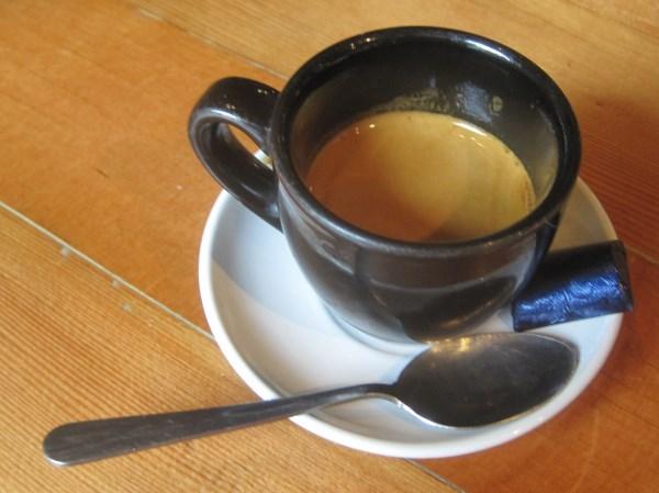 Solstice Espresso