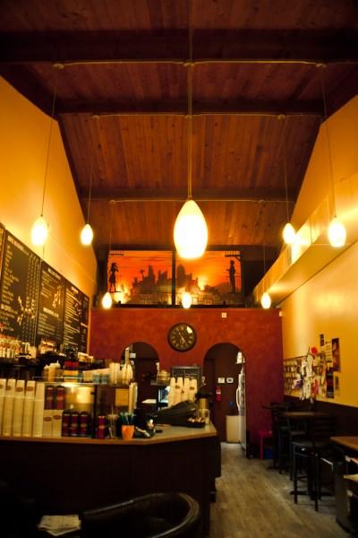 Van Gogh Coffeehouse