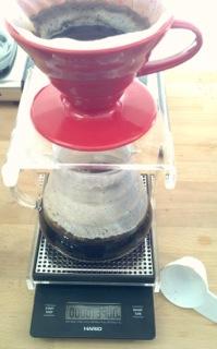 Hario Brewing
