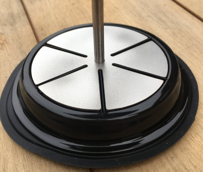 Table Top French Press Bru-Stop