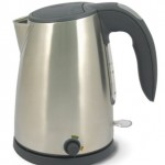 Avoiding Plastic – 3 Stainless Steel Electric Kettle Options